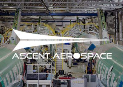 ASCENT AEROSPACE