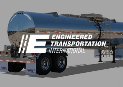 ENGINEERED TRANSPORTATION INTERNATIONAL
