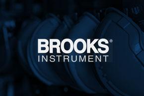 Brooks Instrument Case Study