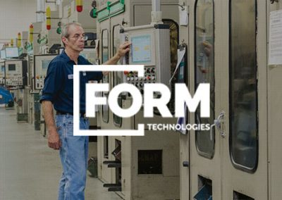 FORM TECHNOLOGIES