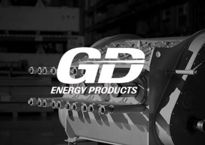 GD ENERGY PRODUCTS