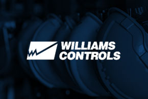 WILLIAMS CONTROLS